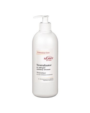 Norel NEUTRALIZATOR do Kwasu Migdałowego 50% 250ml pH 9,0