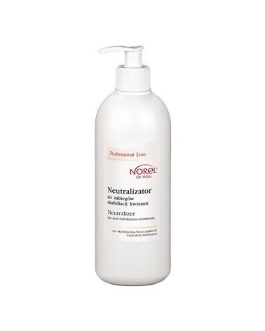 Norel NEUTRALIZATOR do Kwasu Migdałowego 50% 250ml pH 9,0