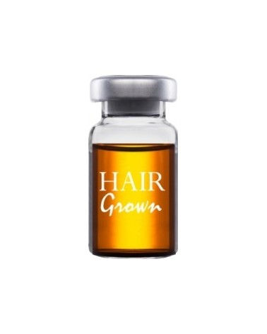 InnovaPharm HAIR GROWN Fiolka 5ml