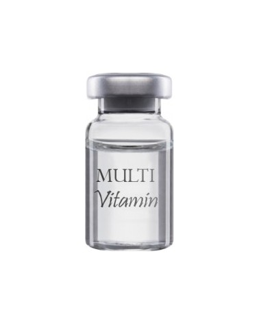 InnovaPharm MULTIVITAMIN Fiolka 5ml