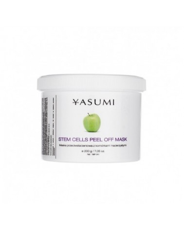 Yasumi Stem Cells Peel-off Mask