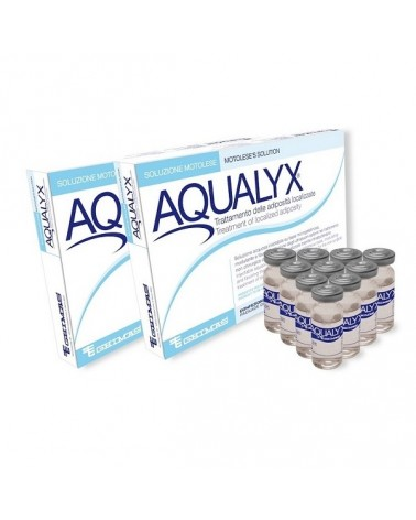 Aqualyx 8ml fiolka 1 sztuka