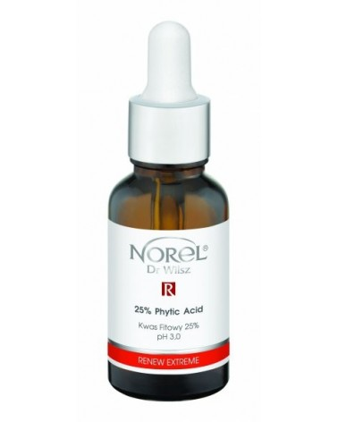 Norel RENEW EXTREME - Kwas Fitowy 25% pH 3,0 30ml
