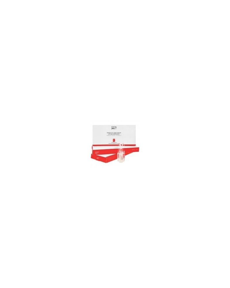 Syis Ampułki Liftingujące TRIPEPTYD VIPER  Serum z JADEM ŻMII  10 x 3ml