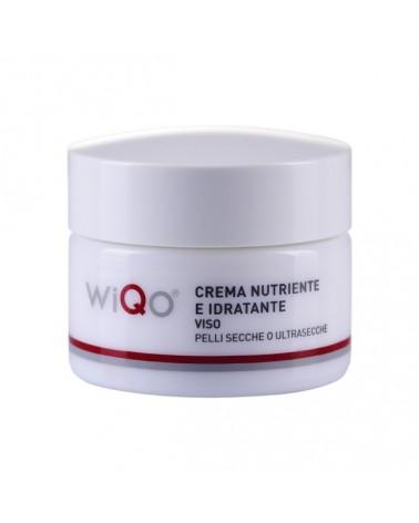 WiQoMed Krem do twarzy WiQo - skóra sucha i bardzo sucha 50ml