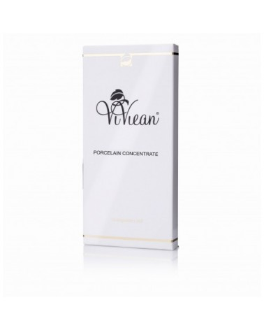 Viviean PORCELAIN CONCENTRATE Ampułki 10x2ml