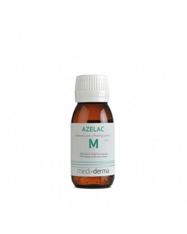MediDerma AZELAC M 60 ml - pH 1.0