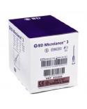 BD Microlance 26G x 0,45 x 13mm - 100 szt.