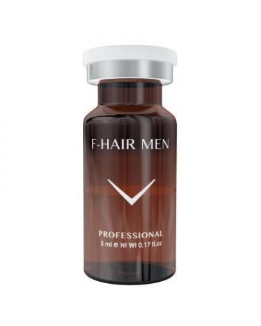FUSION Mesotherapy  F-HAIR MEN Mezoterapia skóry głowy dla mężczyzn 1x5ml