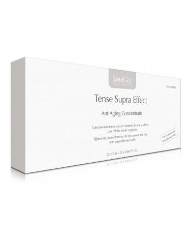 LaviGor TENSE SUPRA EFFECT ampułki napinające skórę wokół oczu i ust 22x2ml