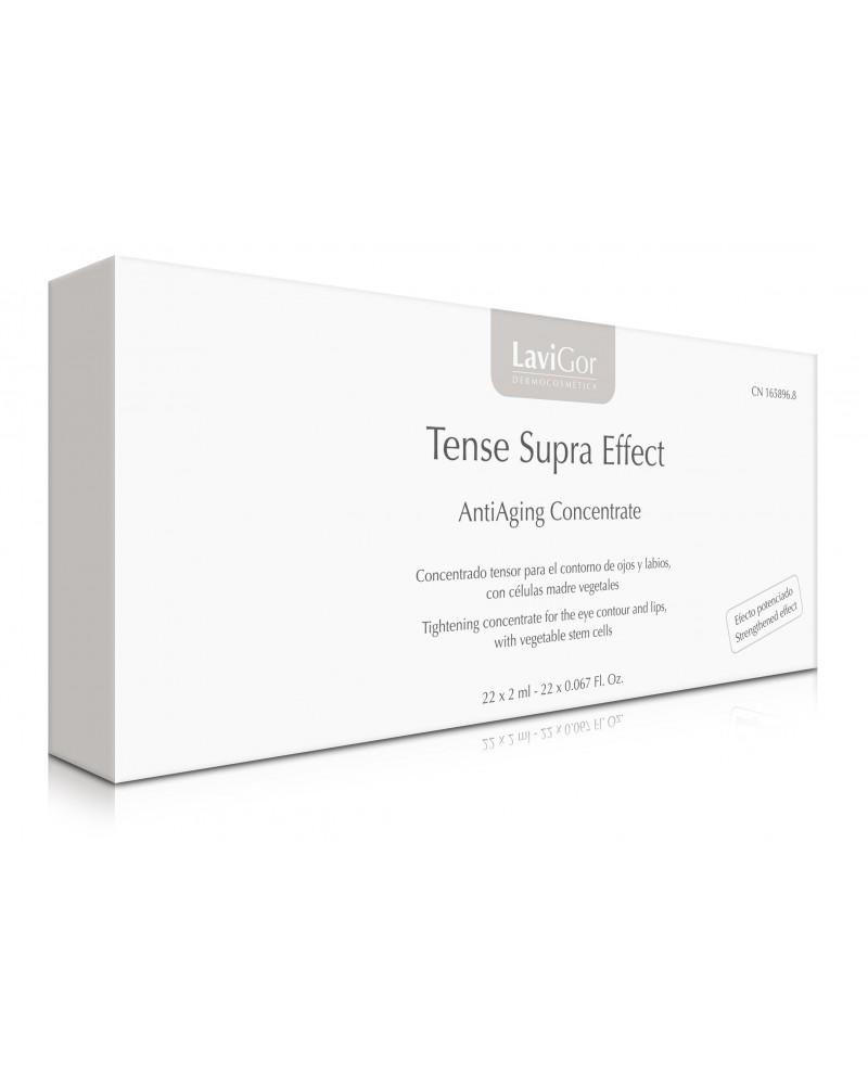 LaviGor TENSE SUPRA EFFECT ampułki 22x2ml