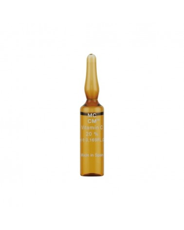 MCCM VITAMINA C 20% ampułka 1 x 5ml