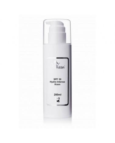ViViean SPF 30 Hydra Cream - 200ml Nawilżający Krem z filtrem 30