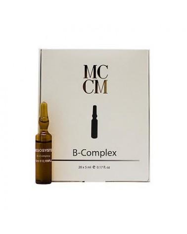 MCCM  B-Complex Age 1x 5ml Odnowa, ochrona i ujędrnienie skóry