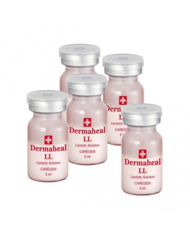Dermaheal LL 1x5ml Do lipolizy