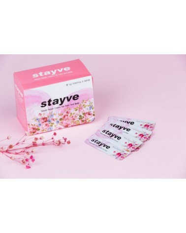 STAYVE Repair Cream 1 saszetka x 1g