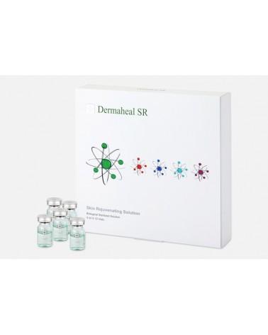 Dermaheal SR 1x 5ml -57 aktywnych składników + peptydy