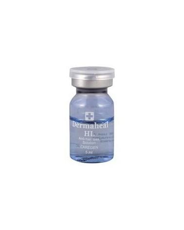 Dermaheal HL 10x 5ml Całe opakowanie Do mezoterapii skóry głowy