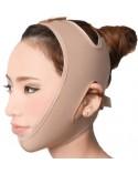FACE BRA - Elastyczna Maska Liftingująca owal  twarzy