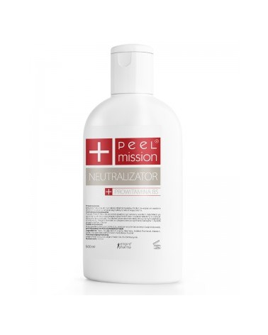 Empire Pharma PEEL MISSION NEUTRALIZATOR - 200ml