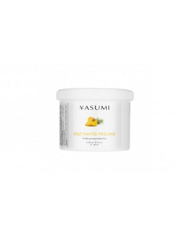 Yasumi ENZYMATIC PEELING 190g - Peeling enzymatyczny z Papają i ananasem