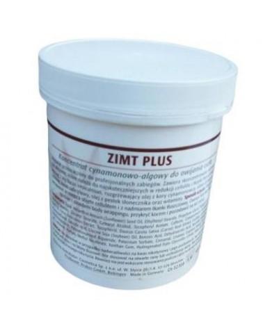 ProKos ZIMT PLUS - Krem CYNAMONOWO-ALGOWY 500 ml Do redukcji cellulitu i tkanki tłuszczowej