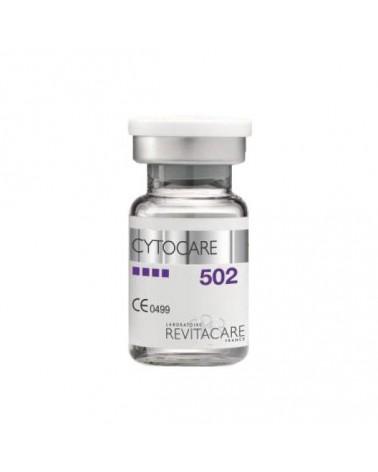 RevitaCare  CYTOCARE 502  Fiolka 1x5ml Koktajl medyczny do mezoterapii