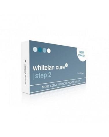 Dermica Switzerland - WHITELAN® Step 2  Ampułka Wybielająca 1x2ml