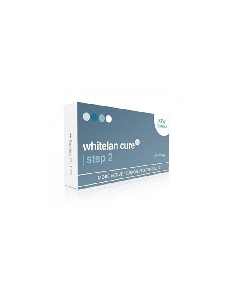 Dermica Switzerland - WHITELAN® Step 2  Ampułki Wybielające 10x2ml