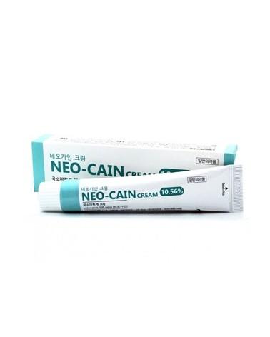 NEO-CAIN KREM 10,56% LIDOKAINA  30g