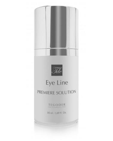 Tegoder  PREMIERE SOLUTION 50ml Serum przeciw obrzękom do skóry wokół oczu z retinolem