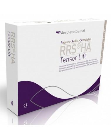 RRS HA Tensor LIFT fiolka 1x5 ml Medyczny koktajl do liftingującej biorewitalizacji