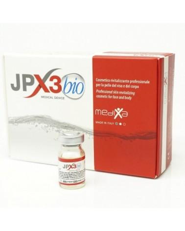 JPX3 Bio 1x5ml Idealny peeling do skóry z przebarwieniami, problematycznej, wymagającej odnowy