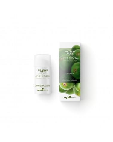 Beauty&SpaExpert  Organic Series Krem FORTE pod oczy- krem biomimetyczny  15ml