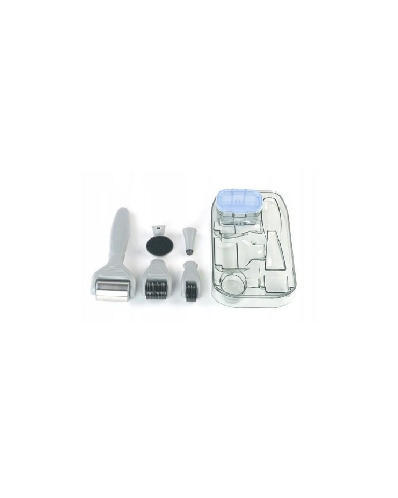 Derma Roller Zestaw 6w1 ICE
