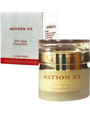 Osmotica ASTION 33 Anti-Aging Concentrate Snail Extract 60ml Ekstrakt ze ślimaka z astaksantyną