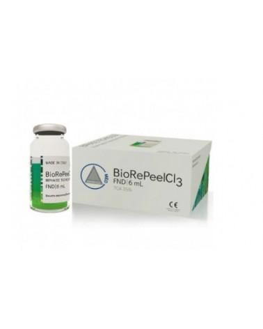 BioRePeel Cl3 (1x6ml) Peeling całoroczny do głębokiej biorewitalizacji