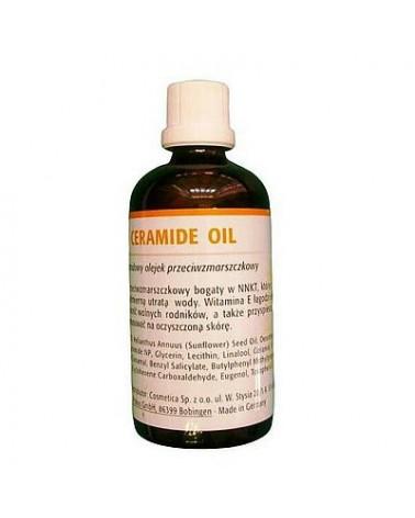 Prokos Ceramide Oil 100ml OLEJEK CERAMIDOWY Przeciwzmarszczkowy
