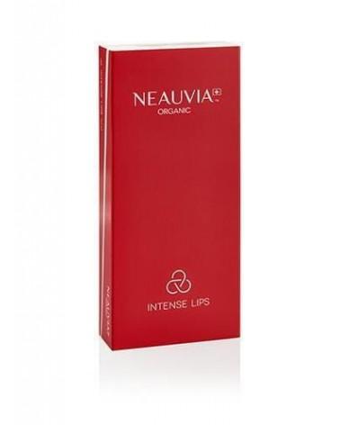 Neauvia Organic Intense Lips  1x1ml Do modelowania i konturowania ust