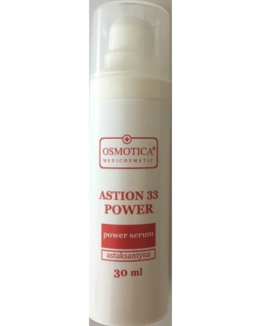 Osmotica ASTION 33 POWER serum 30 ml