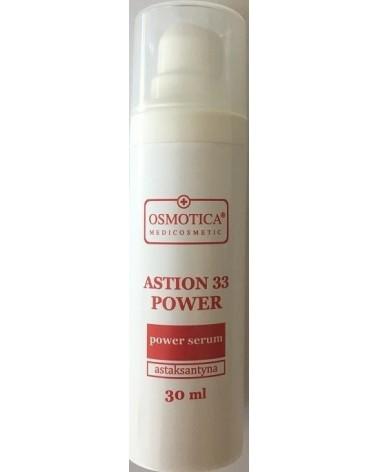 Osmotica ASTION 33 POWER serum 30 ml