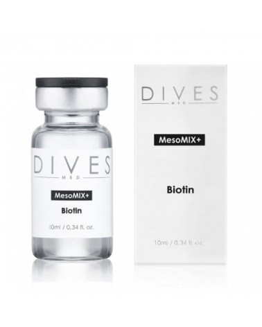 DIVES Med BIOTYNA 1x10ml