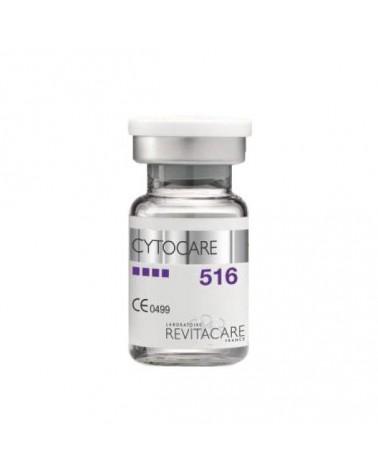 RevitaCare CYTOCARE®516 fiolka 1x5ml Koktajl medyczny do mezoterapii